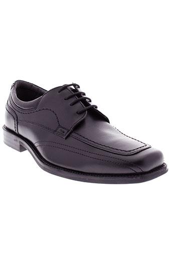 arima chaussures homme de couleur noir