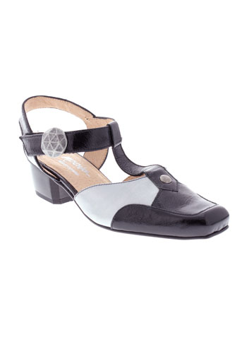 moova chaussures femme de couleur gris