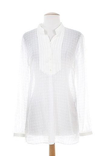 pennyblack blouses femme de couleur blanc