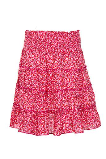 bla-bla jupes fille de couleur rose