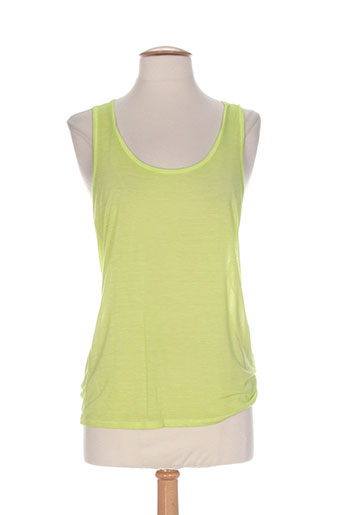 so soon t-shirts femme de couleur vert