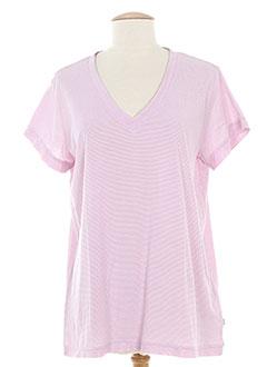Produit-T-shirts / Tops-Femme-AIGLE