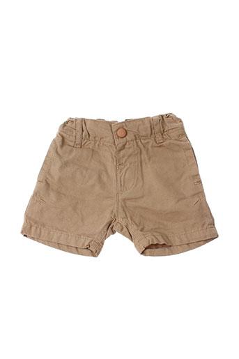 girandola shorts / bermudas garçon de couleur beige