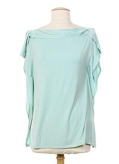 Produit-T-shirts-Femme-ABY GARDNER