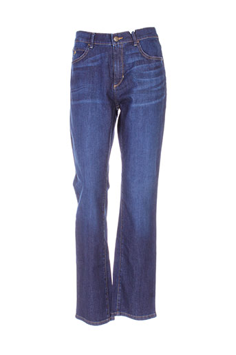 paddock's jeans femme de couleur bleu