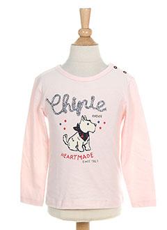 Produit-T-shirts / Tops-Fille-CHIPIE