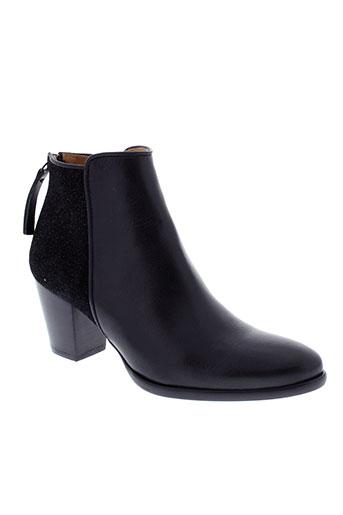 mkd boots femme de couleur violet