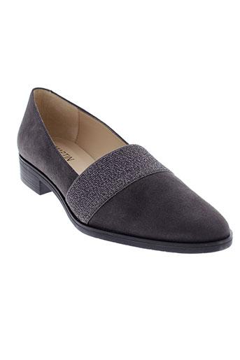 jb martin chaussures homme de couleur gris