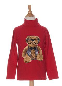 Produit-T-shirts / Tops-Enfant-GRD  KIDS