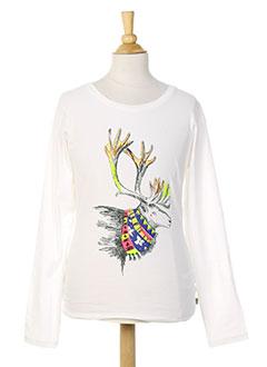 Produit-T-shirts / Tops-Fille-BILLIEBLUSH