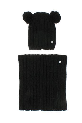 sorry 4 the mess accessoires fille de couleur noir