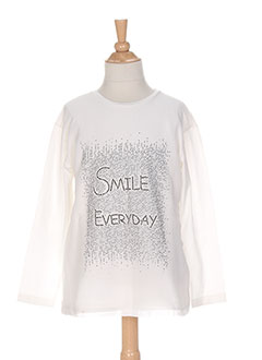 Produit-T-shirts / Tops-Fille-MAYORAL