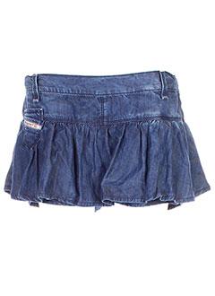 Produit-Shorts / Bermudas-Fille-DIESEL
