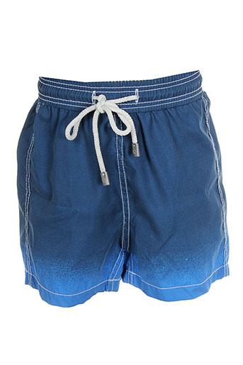 arthur maillots de bain garçon de couleur bleu