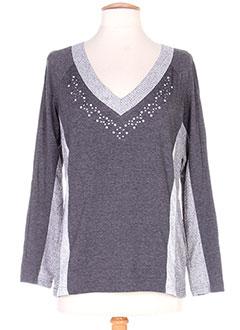 Produit-T-shirts / Tops-Femme-LESLIE