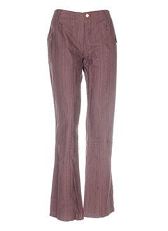 Produit-Pantalons-Femme-ANTOGNINI JEANS