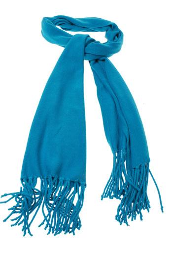 cpm accessoires femme de couleur bleu