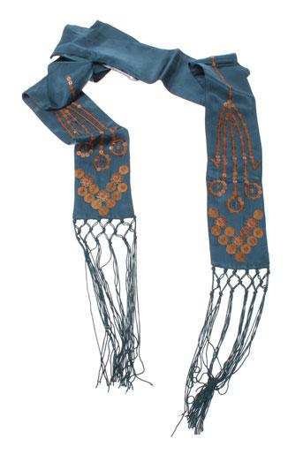 betty barclay accessoires femme de couleur bleu