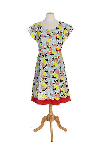 bla-bla robes femme de couleur gris