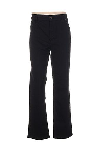 mustang pantalons et decontractes femme de couleur noir