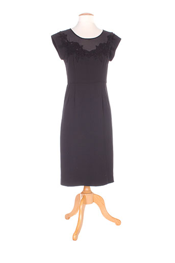vero moda robes femme de couleur noir