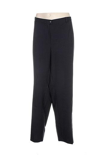 my pants pantacourts femme de couleur noir