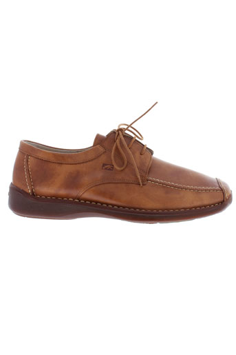 fluchos derby homme de couleur marron
