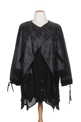 3605431045919 vestes femme de couleur noir (photo)