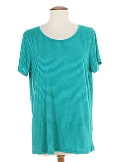 Produit-T-shirts / Tops-Femme-MINIMUM