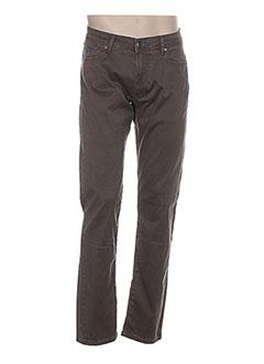 Produit-Pantalons-Homme-MARLBORO CLASSICS