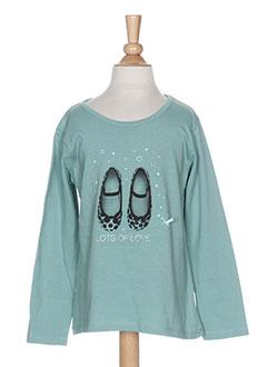 Produit-T-shirts-Fille-LOSAN