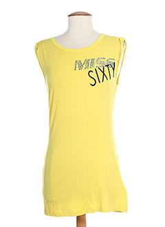 Produit-T-shirts / Tops-Femme-MISS SIXTY