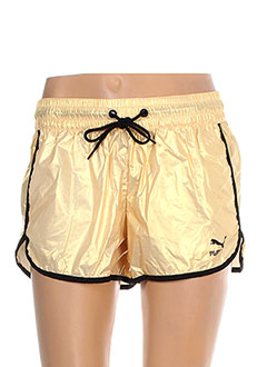 Produit-Shorts / Bermudas-Femme-PUMA