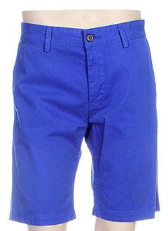 Produit-Shorts / Bermudas-Homme-PEPE JEANS