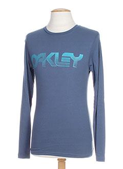 Produit-T-shirts / Tops-Homme-OAKLEY