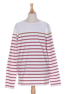 Produit-T-shirts / Tops-Enfant-CYRILLUS