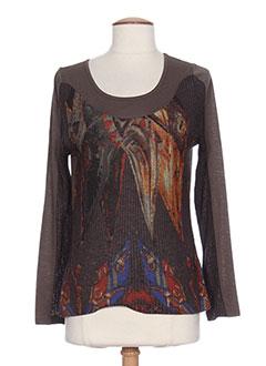 Produit-T-shirts / Tops-Femme-CAP JULUCA