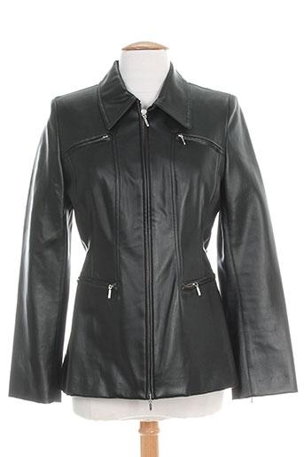 isabel de pedro vestes femme de couleur noir