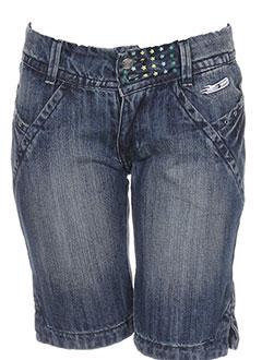 Produit-Shorts / Bermudas-Femme-KANA BEACH