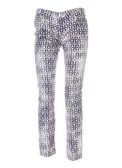 Produit-Pantalons-Femme-MILA BRANT