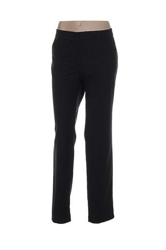 paz torras pantalons femme de couleur gris