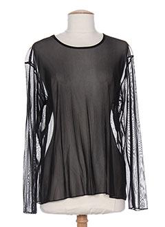 Produit-T-shirts / Tops-Femme-QUATRE VINGT JOURS