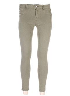 Produit-Pantalons-Femme-DENIM AVENUE