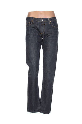 closed jeans femme de couleur gris