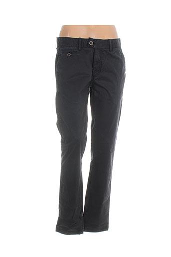 cent's pantalons homme de couleur noir