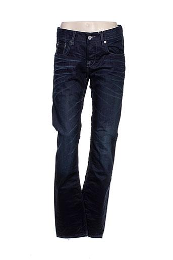 garcia jeans et coupe et slim homme de couleur bleu