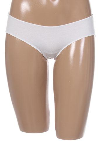 amoralia shortys et boxers femme de couleur beige