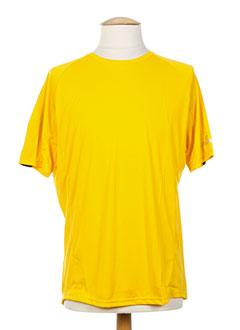 Produit-T-shirts / Tops-Homme-SPALDING