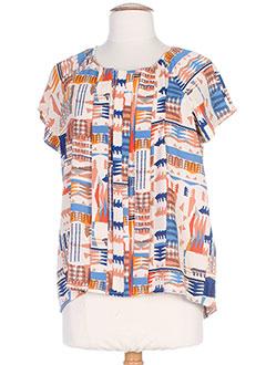 Produit-T-shirts / Tops-Femme-POUSSIERE D'ETOLE