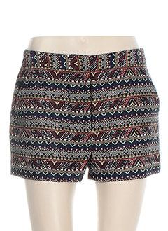 Produit-Shorts / Bermudas-Femme-BCBGENERATION